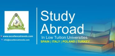Study Abroad In Lowest Tuition University In The World | All Courses