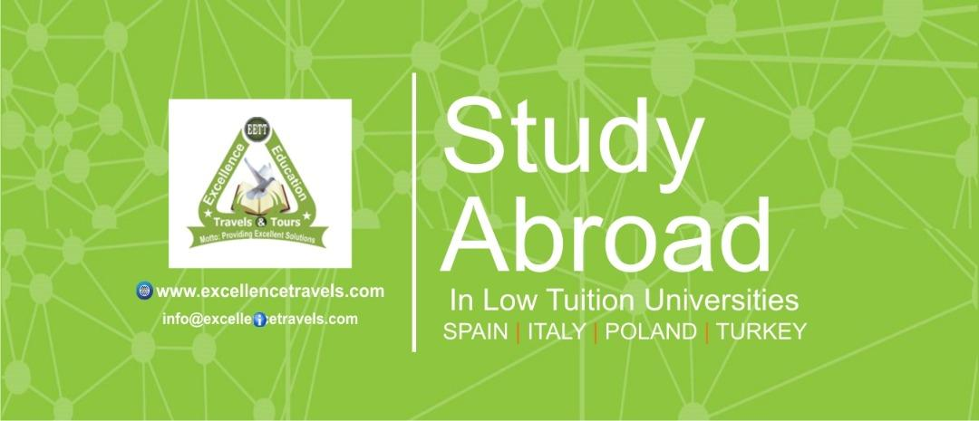 Low Tuition University In Europe-Study In Low Tuition University In Europe