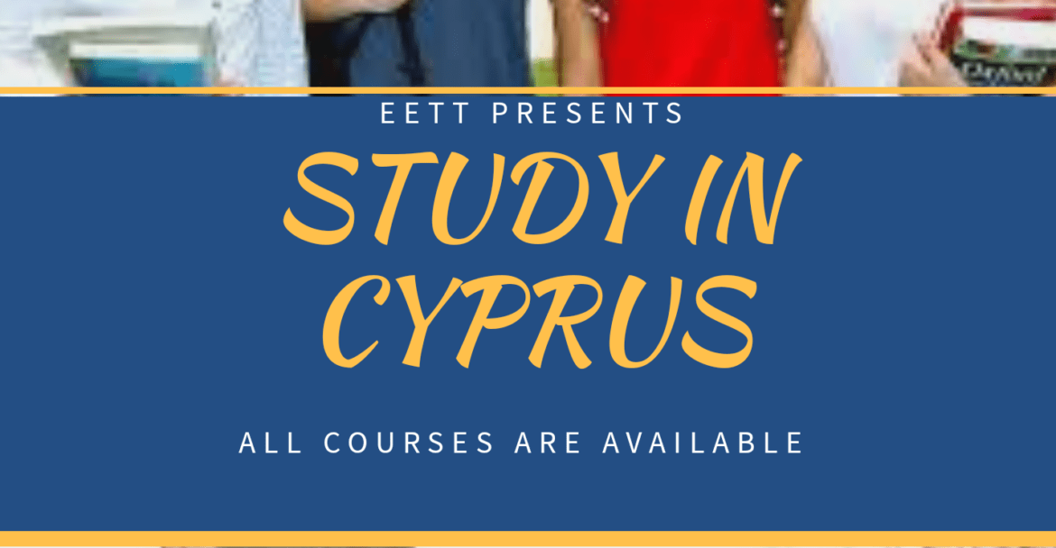 How Do I Study In Cyprus-Study In Cyprus From Nigeria
